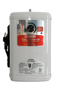 EverHot Tank Only.  Designed for use with EverHot Faucets only.