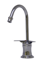 cold water filter faucet. Hot And Cold Traditional 610HC Series Filter Faucet  EverHot Tank Not Included Dual Lever Faucets