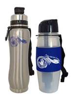 Jean-Michel Cousteau Body Glove Filter Bottles