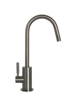 EverHot Horizon Slim 1120 Series Hot Only System (includes faucet and tank).