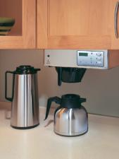 EverBrew Built-in Coffee Maker