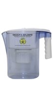 Body Glove Filtered 1 Gallon Portable Water Pitcher FREE SHIPPING